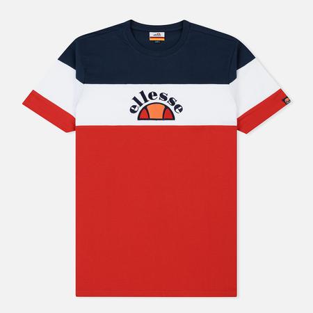 Мужская футболка Ellesse Gubbio True Red