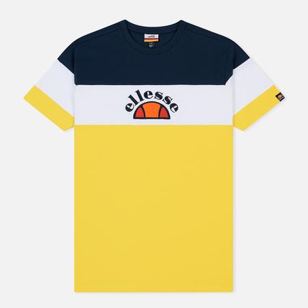 Мужская футболка Ellesse Gubbio Yellow