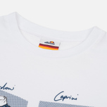 Мужская футболка Ellesse Heronni Optic White фото- 1