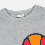 Ellesse Manarola Men's T-shirt Anthracite Grey Marl photo- 1