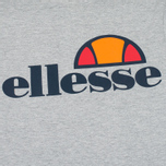 Ellesse Manarola Men's T-shirt Anthracite Grey Marl photo- 2