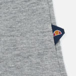 Ellesse Manarola Men's T-shirt Anthracite Grey Marl photo- 3
