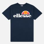 Мужская футболка Ellesse Manarola Dress Blue фото- 0