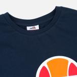 Мужская футболка Ellesse Manarola Dress Blue фото- 1