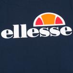 Мужская футболка Ellesse Manarola Dress Blue фото- 2
