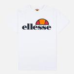 Мужская футболка Ellesse Manarola Optic White фото- 0
