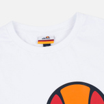 Мужская футболка Ellesse Manarola Optic White фото- 1
