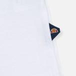 Мужская футболка Ellesse Manarola Optic White фото- 3