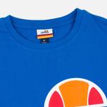 Мужская футболка Ellesse Manarola Princess Blue фото- 1