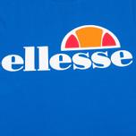 Мужская футболка Ellesse Manarola Princess Blue фото- 2