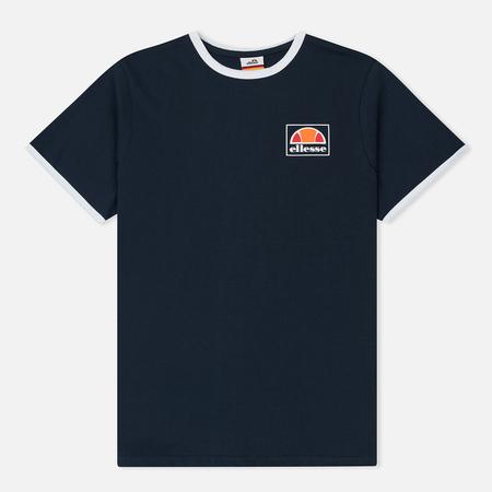Мужская футболка Ellesse Montefello Dress Blues