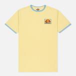 Мужская футболка Ellesse Montefello Lemonade фото- 0