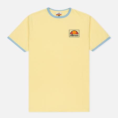 Мужская футболка Ellesse Montefello Lemonade