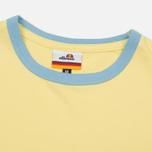 Мужская футболка Ellesse Montefello Lemonade фото- 1