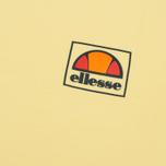 Мужская футболка Ellesse Montefello Lemonade фото- 2