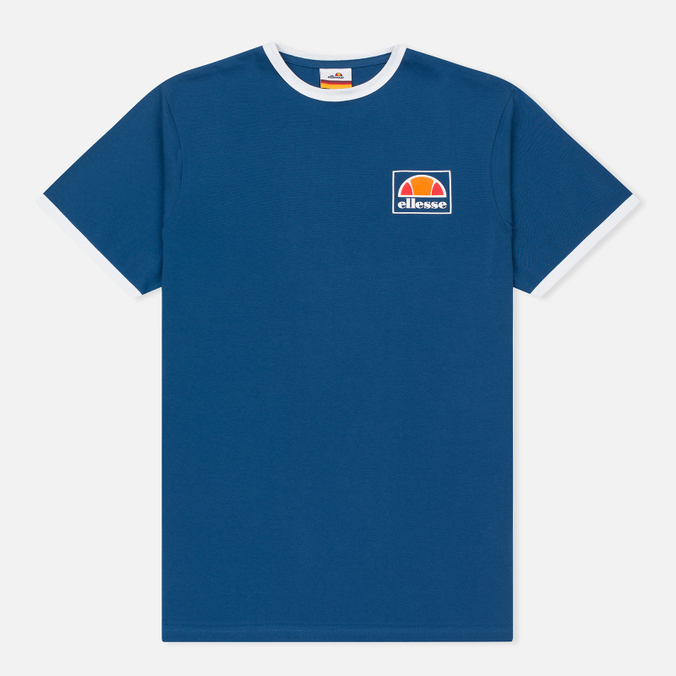 Мужская футболка Ellesse Montefello Monaco Blue