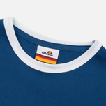 Мужская футболка Ellesse Montefello Monaco Blue фото- 1