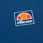 Мужская футболка Ellesse Montefello Monaco Blue фото- 2