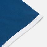 Мужская футболка Ellesse Montefello Monaco Blue фото- 3