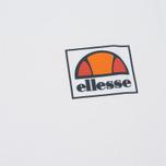 Мужская футболка Ellesse Montefello Optic White фото- 2