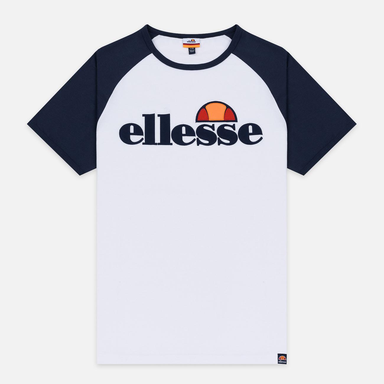 Мужская футболка Ellesse Piave White