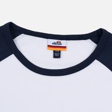 Мужская футболка Ellesse Piave White фото- 1