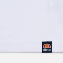 Мужская футболка Ellesse Piave White фото- 3