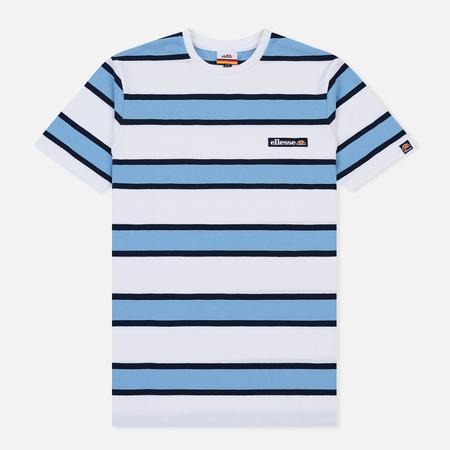 Мужская футболка Ellesse Pluto White