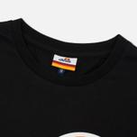 Мужская футболка Ellesse Prado Anthracite фото- 1