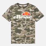 Мужская футболка Ellesse Prado Camo фото- 0