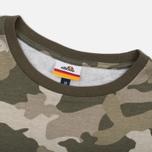 Мужская футболка Ellesse Prado Camo фото- 1