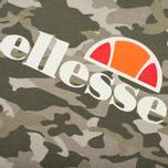 Мужская футболка Ellesse Prado Camo фото- 2