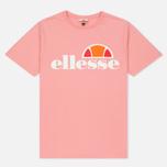 Мужская футболка Ellesse Prado Candy Pink фото- 0