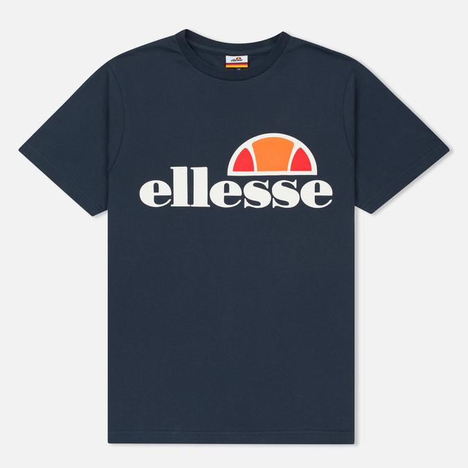 Мужская футболка Ellesse Prado Dress Blues