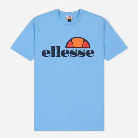Мужская футболка Ellesse Prado Light Blue