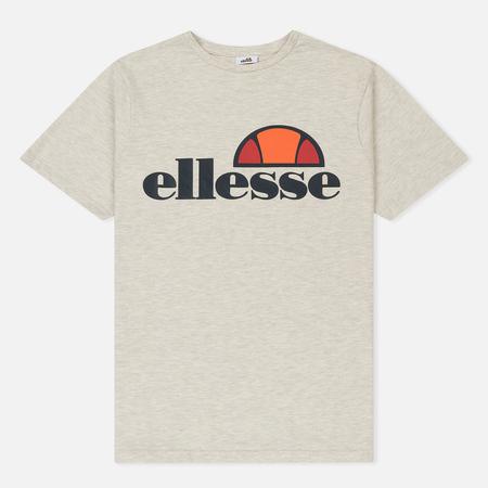 Мужская футболка Ellesse Prado Oatmeal Marl
