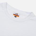 Мужская футболка Ellesse Prado Optic White фото- 1