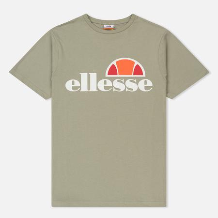 Мужская футболка Ellesse Prado Seagrass