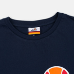 Мужская футболка Ellesse Quattro Venti Dress Blues фото- 1