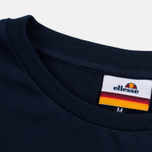 Мужская футболка Ellesse Quattro Venti Dress Blues фото- 3