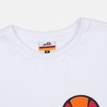 Мужская футболка Ellesse Quattro Venti Optic White фото- 1