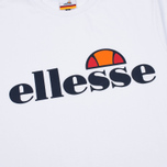 Ellesse Quattro Venti Men's T-shirt Optic White photo- 2