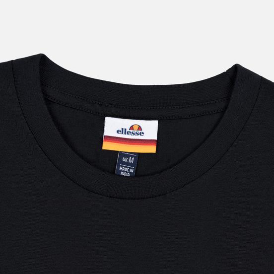 Мужская футболка Ellesse Reno Black