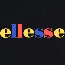 Мужская футболка Ellesse Reno Black фото- 2