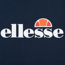 Мужская футболка Ellesse SL Prado Navy фото- 2
