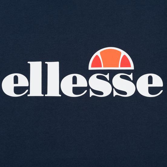 Мужская футболка Ellesse SL Prado Navy