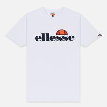 Мужская футболка Ellesse SL Prado White фото- 0