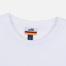 Мужская футболка Ellesse SL Prado White фото- 1