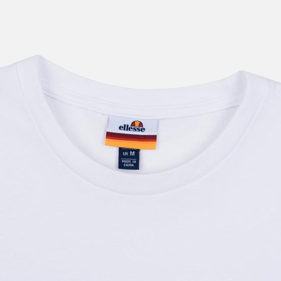 Мужская футболка Ellesse SL Prado White