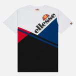Мужская футболка Ellesse Titan Optic White фото- 0